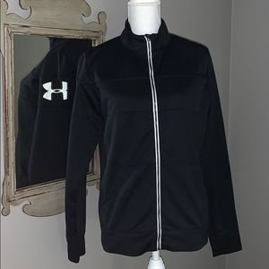 Under Armour Tops - Under Armour Zip Up